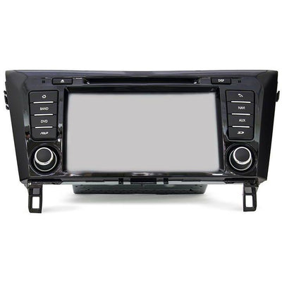 Winca 8 inch Android Car DVD with GPS for Nissan X-Trail 2015 -L353I