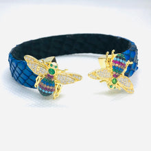 Load image into Gallery viewer, Bumblebee Bracelet