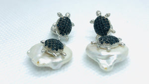 Turtle Pearls