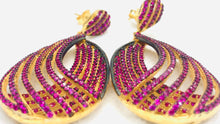 Load image into Gallery viewer, Axnite Earrings