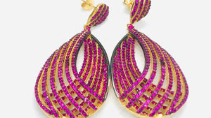 Axnite Earrings