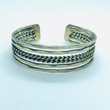 Load image into Gallery viewer, Vintage Cuff Bracelet