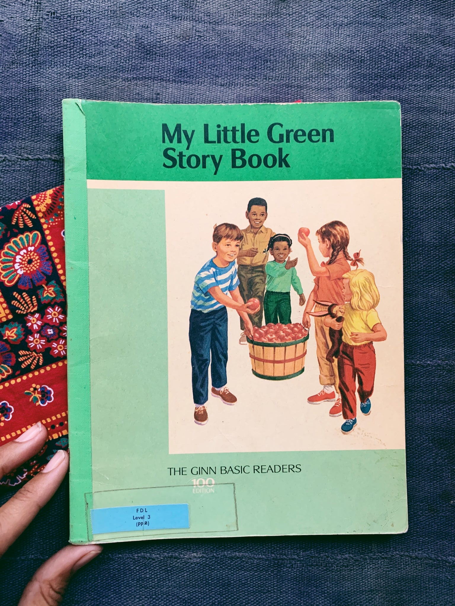 Vintage Assorted Children's Books (Please Select)