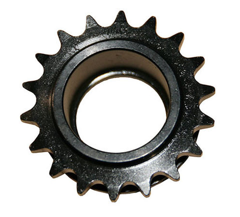 Clutch Sprocket, for #219 Chain