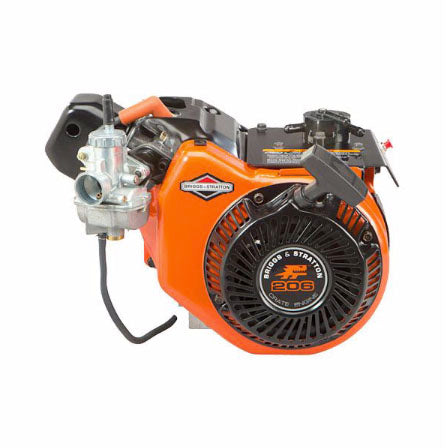 Briggs & Stratton LO206 Engine (MOTOR ONLY)