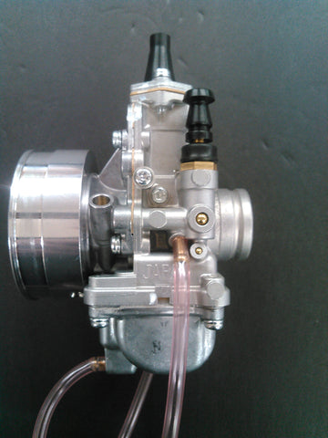 Blueprinted MIKUNI Carburetor (24mm)