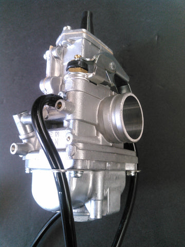 Blueprinted MIKUNI Carburetor (28mm)
