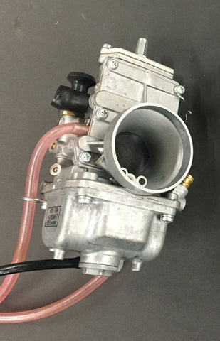Blueprinted MIKUNI Carburetor (32mm)