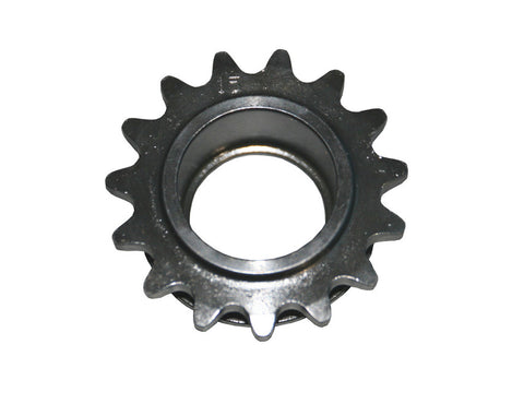 Clutch Sprocket, for #35 Chain