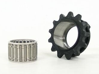 Bully Clutch Sprocket, for #35 Chain