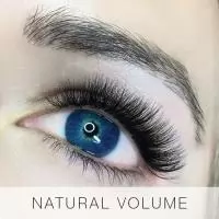 Lash Volume & Brow Sculpt with Henna Promotion !