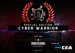 CyberWraith Competition