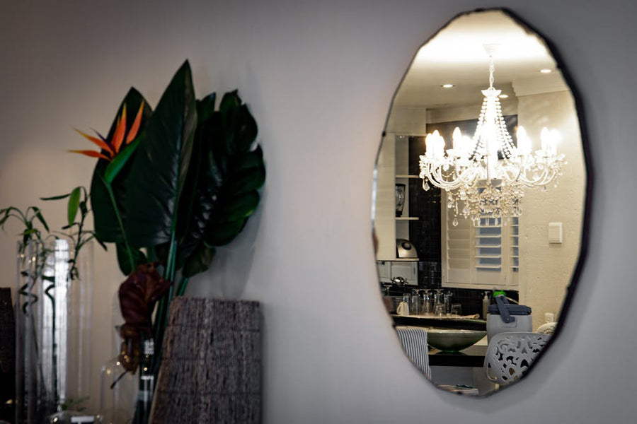 How A Quality Mirror Can Transform Any Room