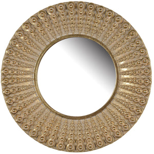 Aoife Round Mirror