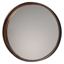 Load image into Gallery viewer, Irina Round Wall Mirror (4pk)