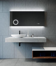 Load image into Gallery viewer, Remer Miro Magnifique Backlit Bathroom Mirror