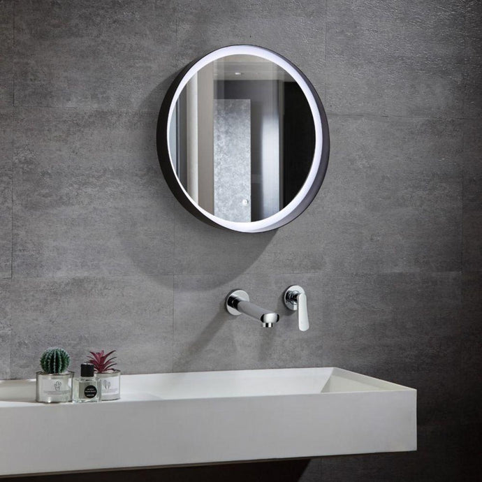 Vera Backlit Bathroom Mirror