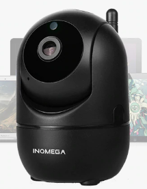 HD Pet Camera With Two Way Audio Video - BestPet