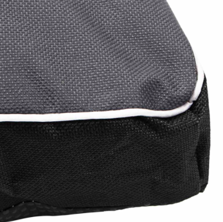 Waterproof Dog Bed Cushion With Removable Cover- BestPet