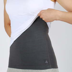 TEMPUP Abdominal Band Waist Back Support Wrap