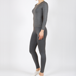 TEMPUP Long Johns Top & Bottom Undergarment