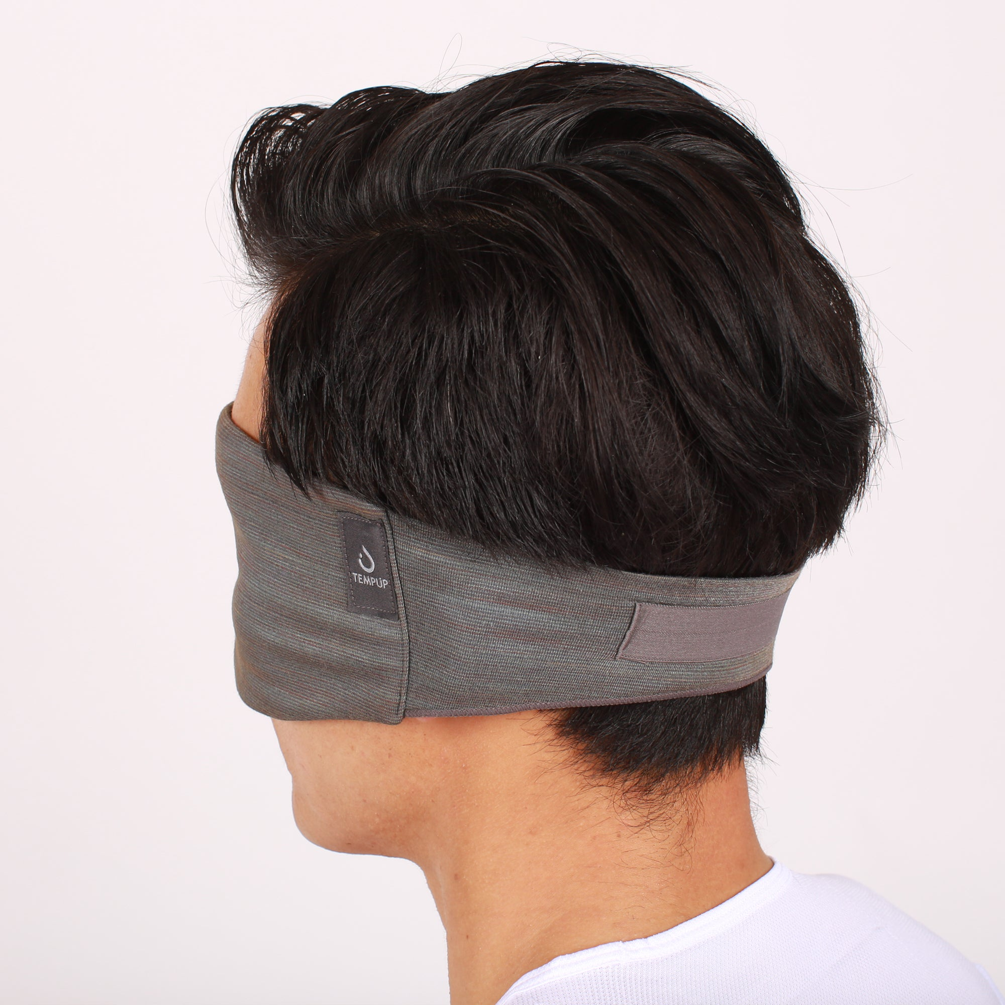 TEMPUP Eye Band Sleep Mask, Self Recovery Wear, Headache Helper, Helps Full Night's Sleep