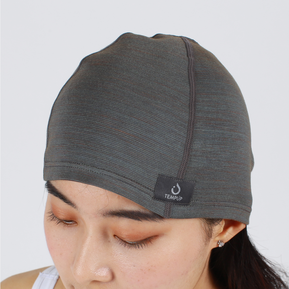 TEMPUP Inner Cap, Self Recovery Wear, Pain Relief Support, Helps for Cold - for Unisex