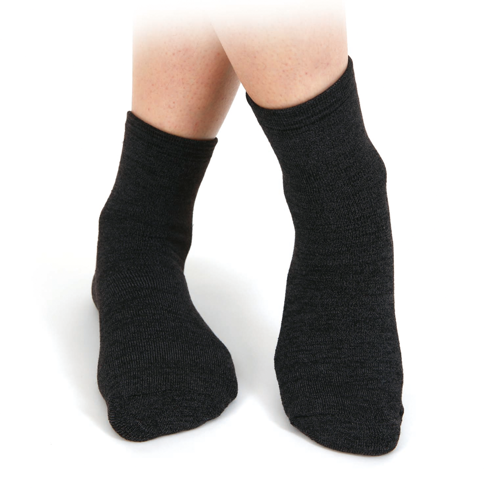 TEMPUP Diabetic Socks, Self Recovery Wear for Unisex
