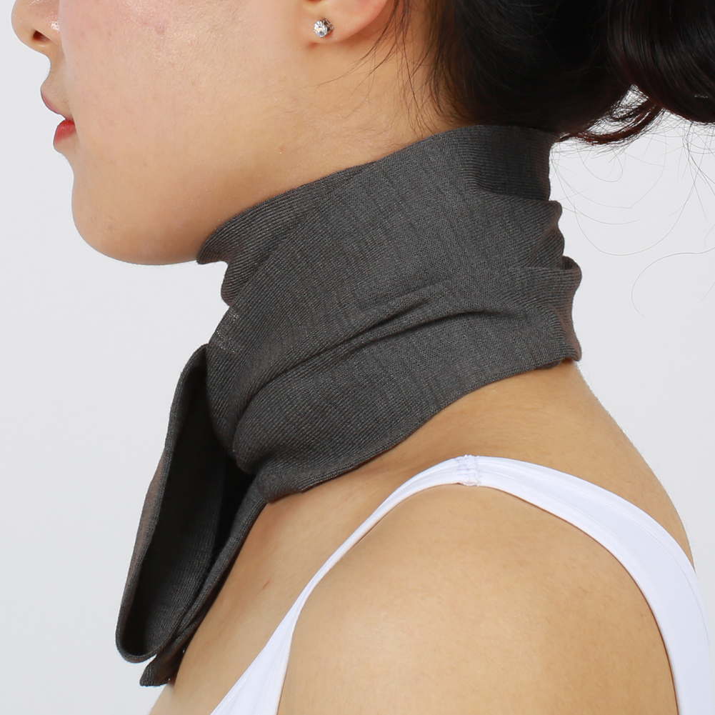 TEMPUP Bandage Scarf, Self Recovery Wear, Pain Relief, Helps Sound Sleep - for Unisex