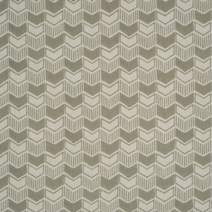 Aravali Cotton Linen Fabric in light grey by haveli design