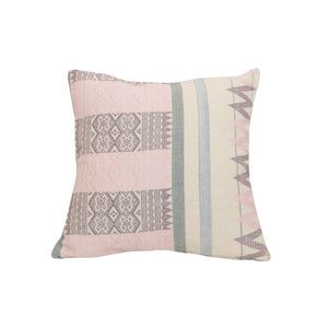Mindat Pink Cushion