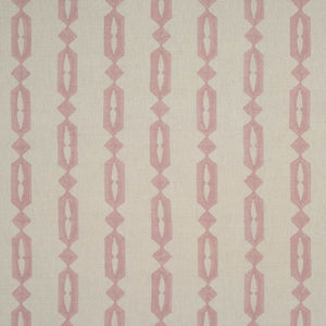 Minikari Stripe in Pale Rose