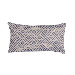 Kottali Woven Square Cushion