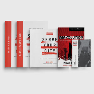 Serve Your City - Resource Bundle