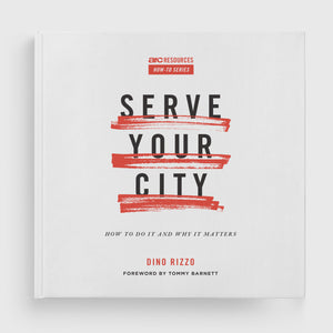 Serve Your City