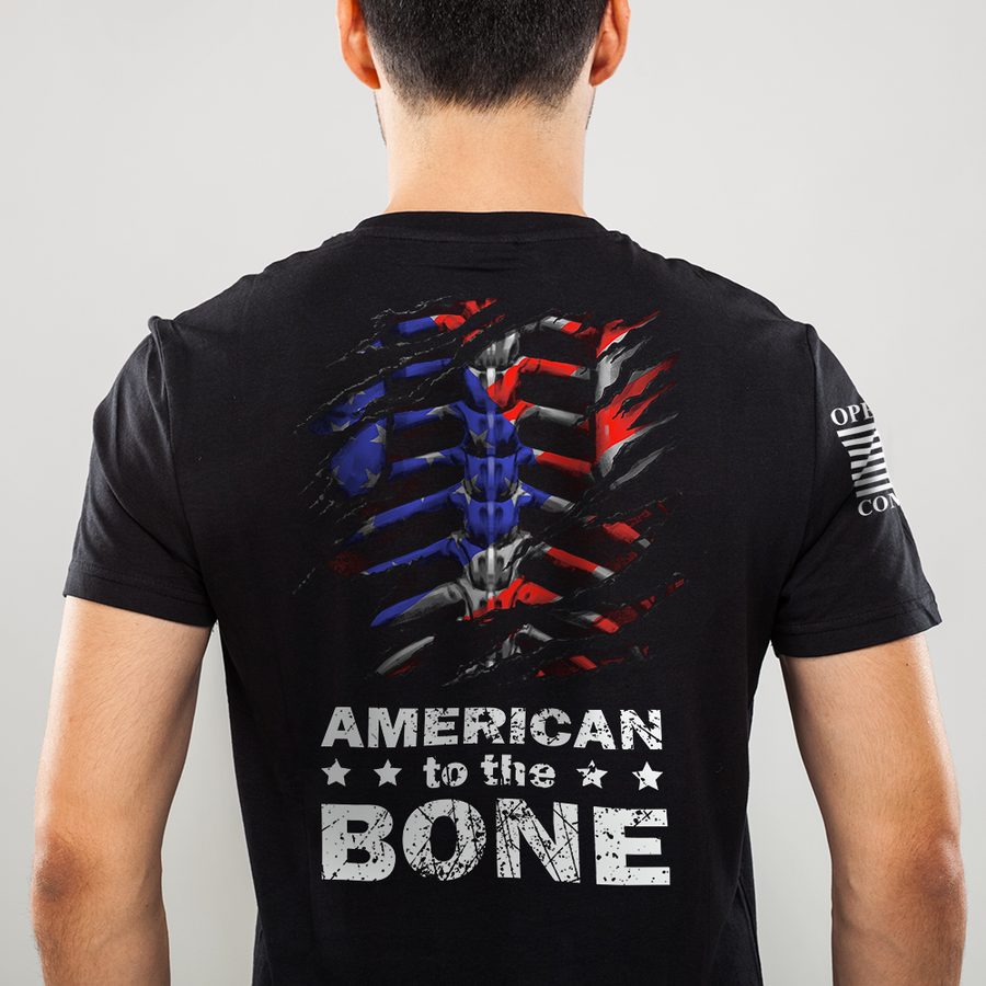 American to the Bone