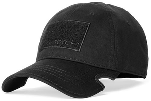 Notch Classic Adjustable Black Operator Hat
