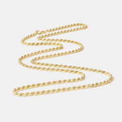 Rope Gold Chain