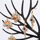 Jewelry Collection Tree - NY Square
