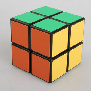 Fun Puzzle Cubes - NY Square