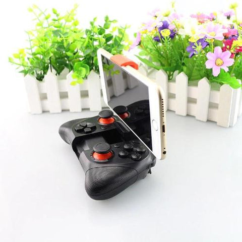 MOCUTE Joystic & Smartphone Holder