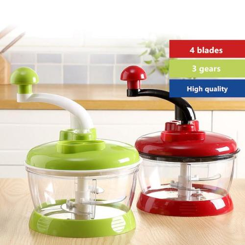 Vegetable Meats Chopper