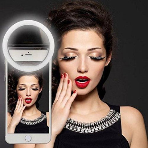 Selfie Ring LED Light