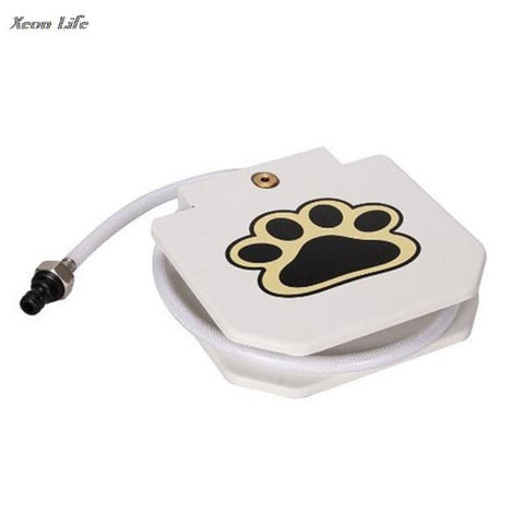 Image of Portable Pet Fountain