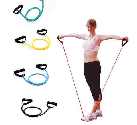 Image of Elastic Rope Crossfit