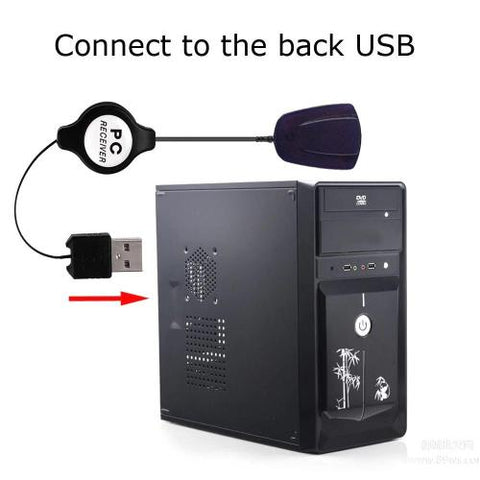 Universal Wireless Control