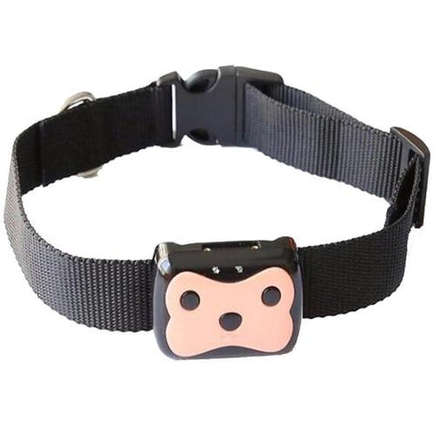 GPS Tracker Collar