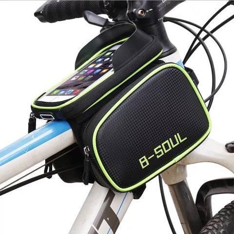 Image of Bike Phone Holder