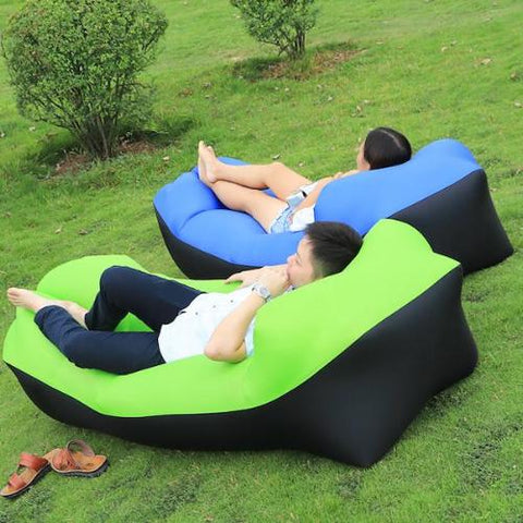 Inflatable Quick Open Air Sofa