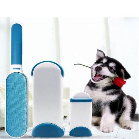 SYTH Pet Sticky Brush Set